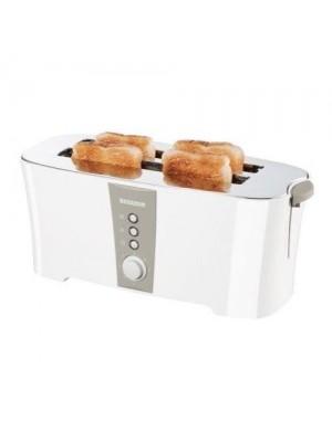 Тостер 1350 Вт на 4 тоста