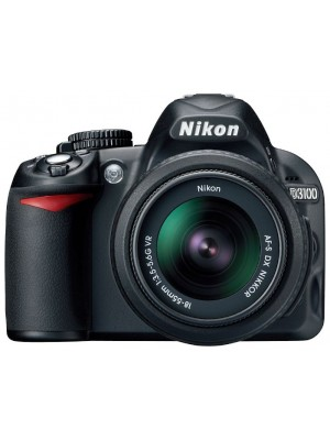 Цифровои фотоаппарат Nikon D3100 Kit 18-55VR + 55-200VR