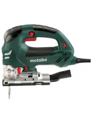 Metabo STEB 140 Plus Industrial(MetaLoc+рукоять-скоба)