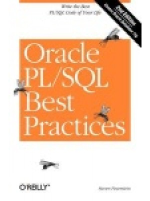 Книга Oracle PL/SQL. Для профессионалов