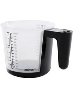 Весы кухонные  Zelmer KS 1400 Black