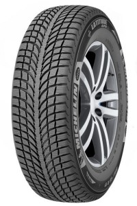 Шины Michelin 235/60 R18 Latitude Alpin 2