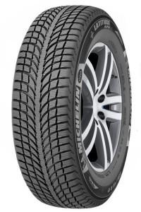 Шины Michelin 235/60 R18 Latitude Alpin 2