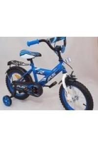 Alexis R-888-16 Green Велосипед 4-колесный
