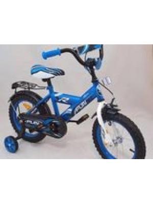 Alexis R-888-14 GREEN Велосипед 4-колесный