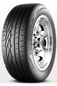 Шины General Tire 235/65 R17 Grabber GT