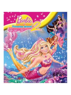 Barbie in povestea sirenei 2