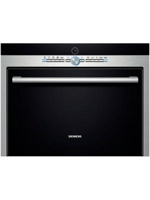 Пароварка Siemens HB 676GBW1