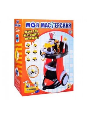 Limo Toy Игровой набор M 0446 U/R Набор инструментов