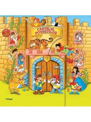Castelul Povestilor (Cartea cu carticele)