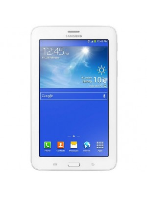 Samsung SM-T2100 Galaxy Tab 3 7.0 white EU