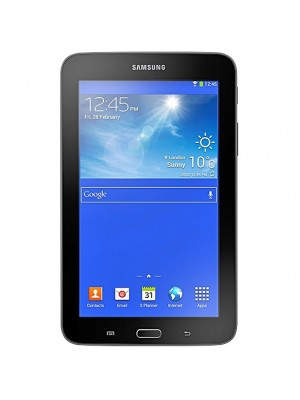 Samsung SM-T113 Galaxy Tab 3 7.0 Lite Plus black MD