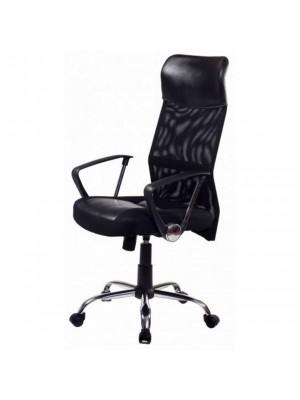 Офисное кресло Baldu Visata Enzo Black