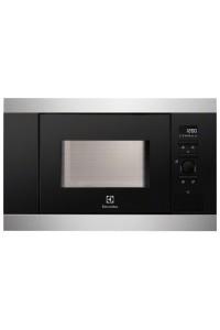 Микроволновая печь Electrolux EMS 17006 X