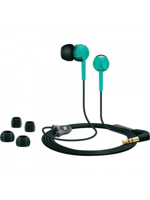 Наушники Sennheiser CX 215 Green