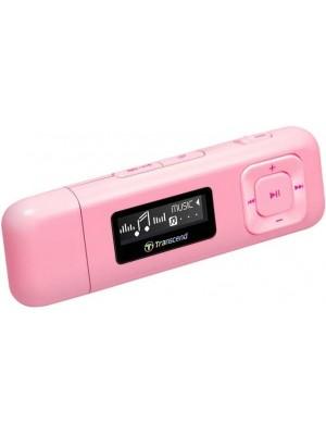 Transcend T-Sonic 330 8G Pink