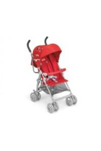 CAM коляска летняя Agile 47 красная