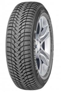 Шины Michelin 195/55 R16 Alpin 4