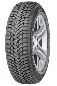 Шины Michelin 195/55 R16 Alpin 4