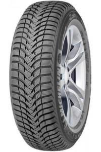Шины Michelin 205/55 R16 Alpin 5