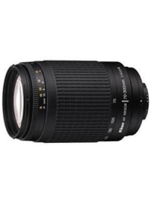 Объектив Nikon Nikkor AF 70-300mm F4-5.6G