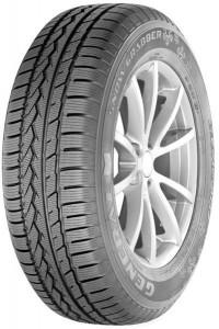Шины General Tire 265/70 R16 Snow Grabber