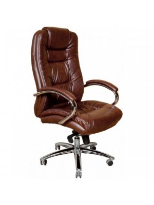 Офисное кресло Baldu Visata Monterey Brawn chrom