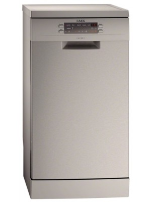 Посудомоечная машина Aeg F77452M0P