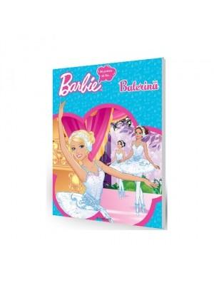 Barbie - as putea sa fiu...balerina
