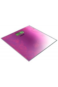 Весы напольные Scarlett SC-215 (розовый)