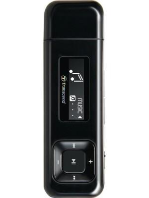 Transcend T-Sonic 330 8G Black