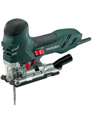 Metabo STE 140 Industrial(ручка-гриб,кофр)