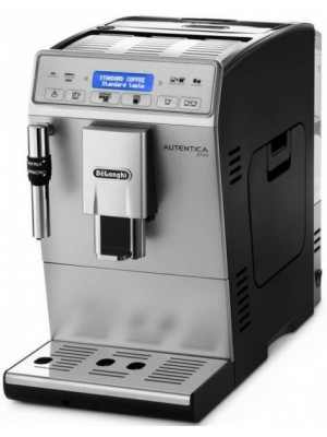 Кофеваркa DeLonghi ETAM 29.620 S Autentica Plus