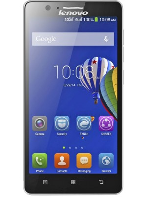 Lenovo IdeaPhone A536 black MD
