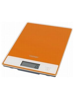 Весы кухонные  Zelmer 34Z052 Orange