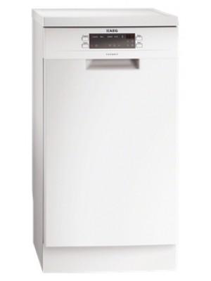 Посудомоечная машина Aeg F 65410 WOP