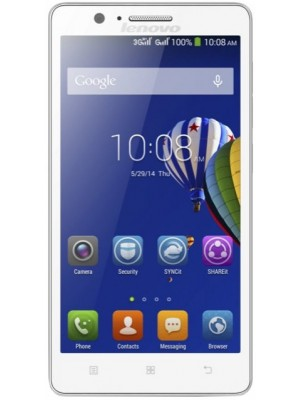 Lenovo IdeaPhone A536 white MD