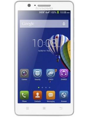 Lenovo IdeaPhone A536 white MD