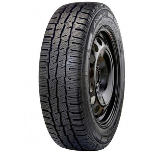 Шины Michelin 195/75 R16C Agilis Alpin