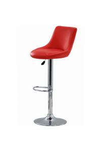 Барный стул Baldu Visata ABS 225 Red