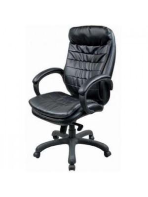 Офисное кресло Baldu Visata Malibu PU/Nylon Black