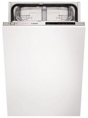 Посудомоечная машина Aeg F 88400 IM0P