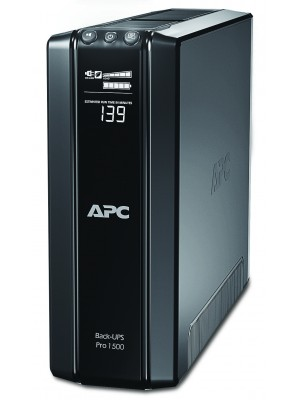 APC Power Saving Back-UPS Pro