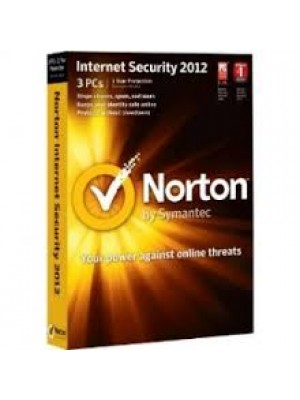 Norton Internet Security 1year 1user