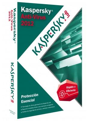 Kaspersky Internet Security 2012 BOX