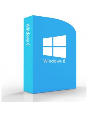 Microsoft Office FQC-05936 Win Pro 8 Win32 Russian 1pk DSP OEI DVD