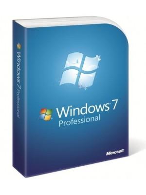 Microsoft Office FQC-08289 Windows 7 Pro SP1 x64 English 1pk OEI LCP