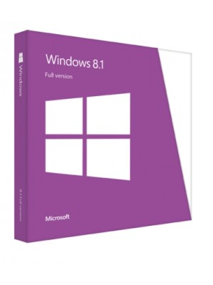 Microsoft Office WN7-00614 Windows 8.1 x64 Eng Intl 1pk OEI DVD