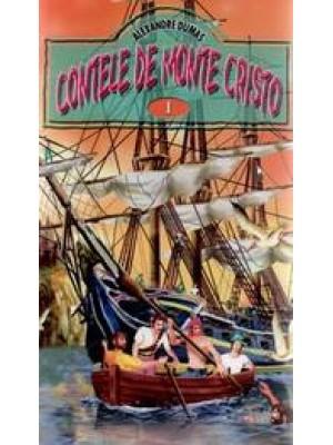 Contele de Monte-Cristo (3 vol.)