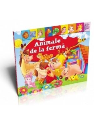 Animale de la ferma (animalele lumii)
